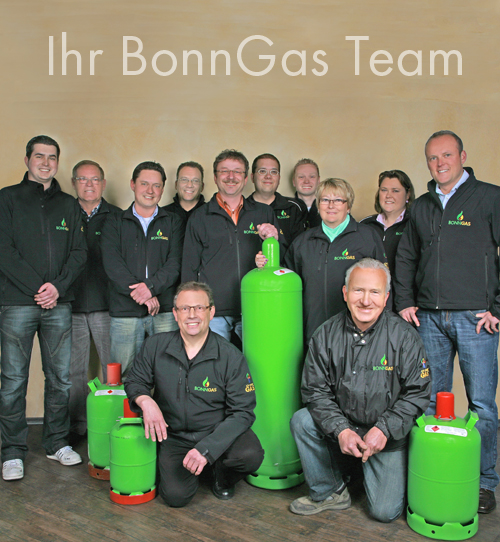 BonnGas Team