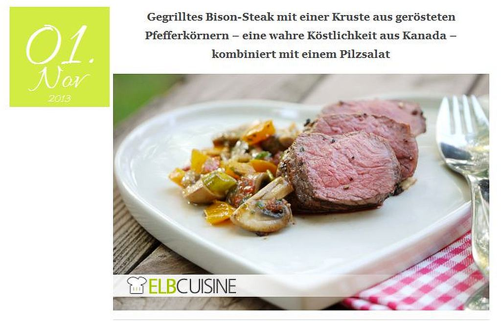 Rezept - elbcuisine.de