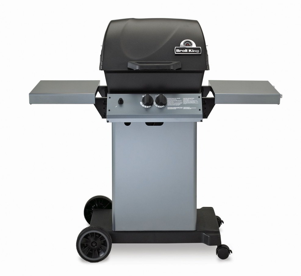 BROIL KING Gem 2015 - Kaufberatung Gasgrill - GasProfi24 Blog