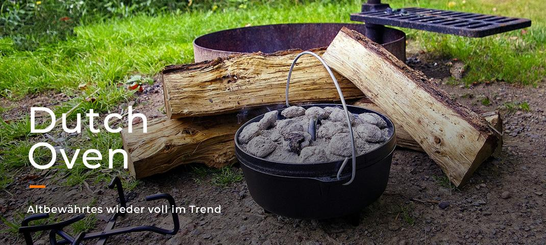 Dutch Oven Ratgeber - GasProfi24-Blog